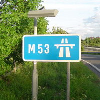 Mx motorways