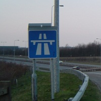 A14(M) Bar Hill - Alconbury