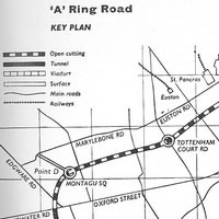'A' Ring, London