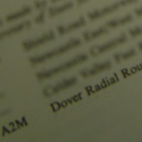 A2(M) Dover Radial Route