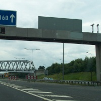 A6(M) Stockport North-South Bypass